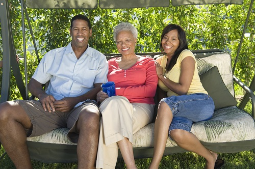 Court ordered guardianship is an option when people recognize that a loved one is struggling with health & welfare.