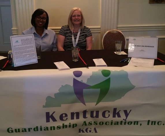 ARC of Kentucky presents a Summer Resource Fair, providing helpful information on guardianship in Kentucky.